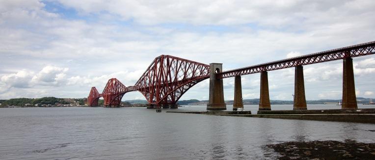 Forth Train Bridge
