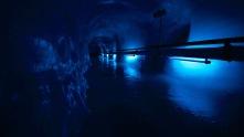 Ice Cave, Mt Titlis