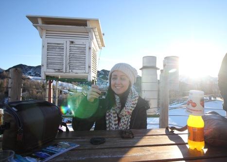 Vogel Ski Resort