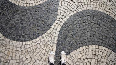Praça do Rossio, Lisbon