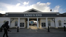 Lands End (there's always one...)