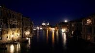 Venice by night