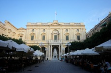 National Library of Malta
