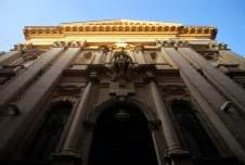 Carmelite Church, Valletta