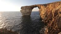 Azure Windo, Gozo, Malta