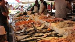 Markets in Syracuse