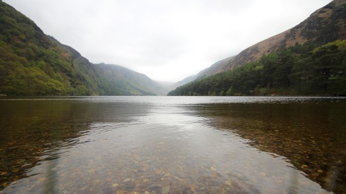 Wicklow Upper Lakes