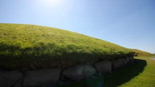Knowth Paleolithic Site
