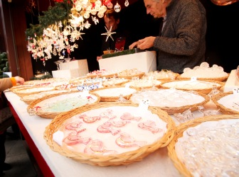 Christmas Markets in Cologne