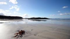Whitestrand Beach