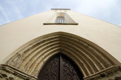 St. Olaf's Church, Tallinn