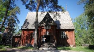 Seurasaari Open-Air Museum