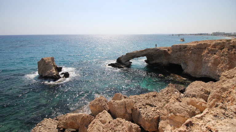 Love Bridge - Ayia Napa
